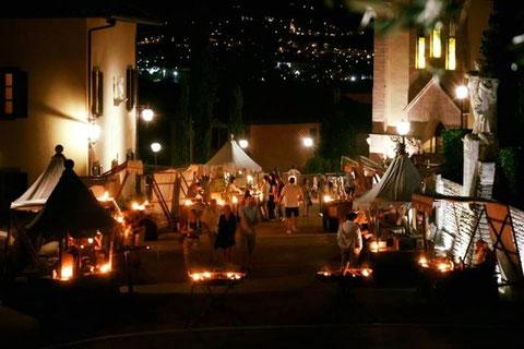 Solomeo Festa rinascimentale