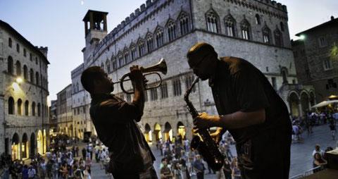 Perugia Umbriajazz