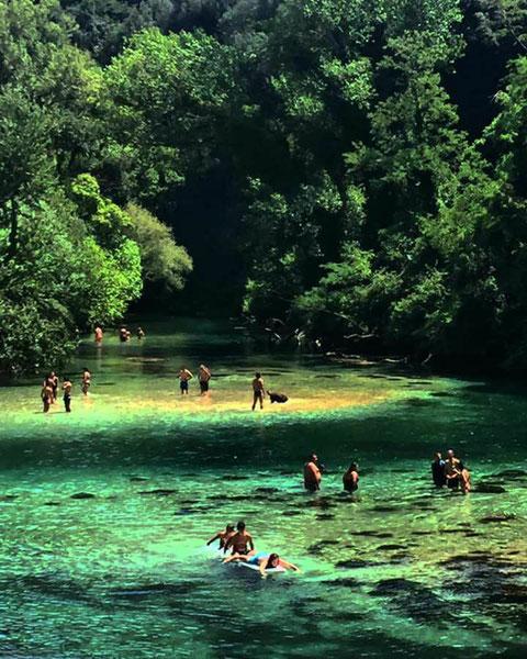 piscine Naturali Umbria