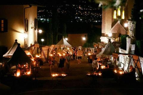 festival del rinascimento Solomeo