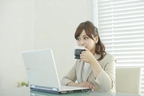 ホームページの変更更新・追加更新・運用管理・維持管理
