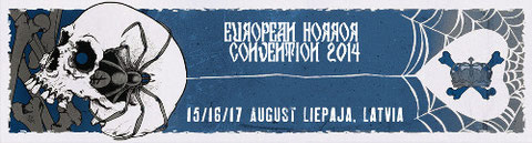 European Horror Convention 2014