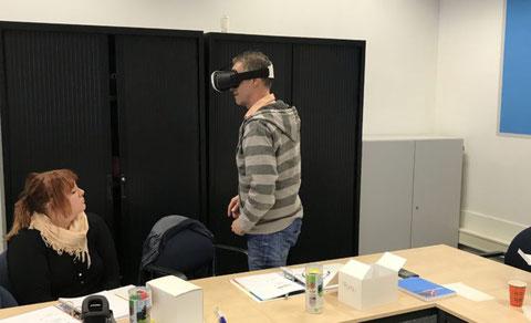 Virtuele crisis in het eigen ziekenhuis