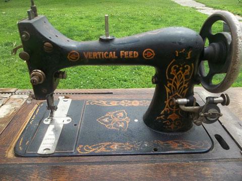 VERTICAL FEED  VF  Model 8  #  2.740.054     (gingerbreadcottageliving.blogspot.co.uk)