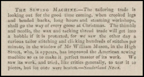 Dundee Courier - 17 November 1852