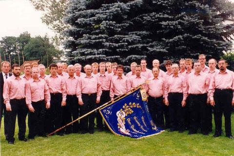 1992 - Sängerwettstreit Lingen