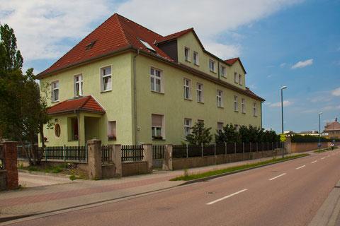 Wohnhaus Nienburg