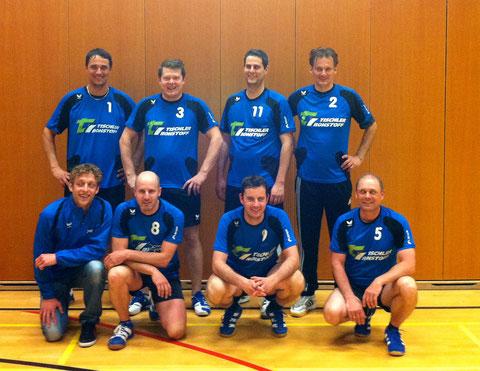 VBC Herren Landesliga vom 3.5.2011