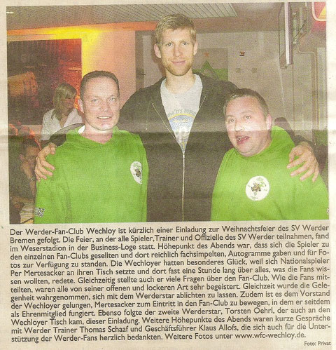 Mittwochszeitung 30.12.09 (anklicken)