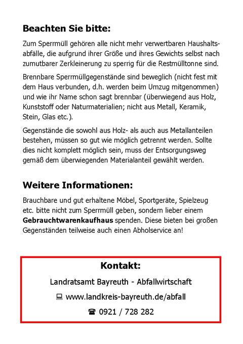 Brennbarer Sperrmüll - Stand 04-2013  - S. 3/4