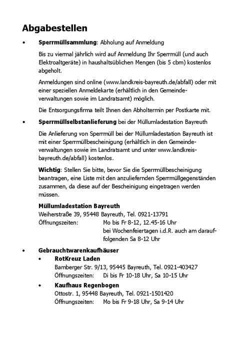 Brennbarer Sperrmüll - Stand 04-2013 - S. 4/4