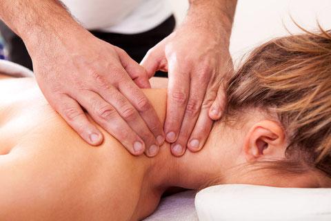 Physiotherapie einzel