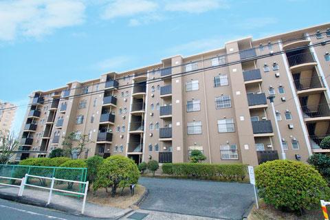 岡山市の賃貸物件情報 岡山県岡山市中区高屋の物件写真