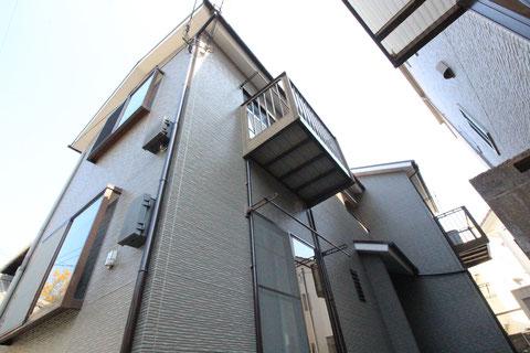 岡山市の賃貸物件情報 岡山県岡山市北区絵図町の物件写真
