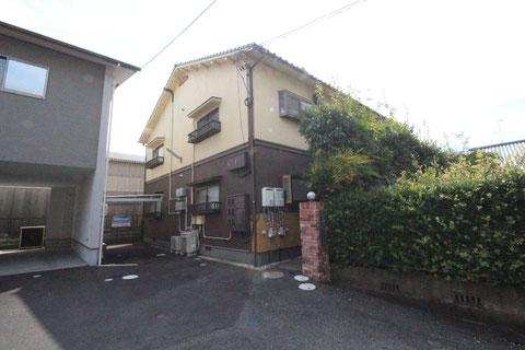 岡山県岡山市北区下伊福西町の賃貸物件情報 (所在地)の物件写真