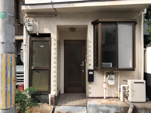 岡山市の賃貸物件情報 岡山県岡山市北区京町の物件写真