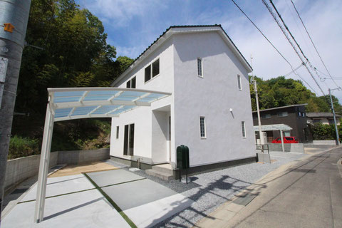 岡山市の賃貸物件情報 岡山県岡山市北区万成東町の物件写真