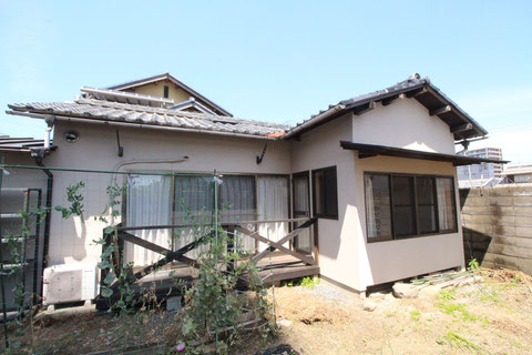 岡山市の賃貸物件情報 岡山県岡山市北区東古松南町の物件写真