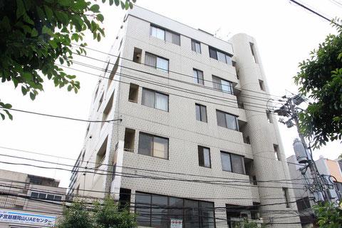 岡山市の賃貸物件情報 岡山県岡山市北区中山下の物件写真