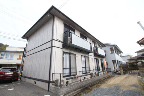 岡山市の賃貸物件情報 岡山市北区西崎本町の物件写真
