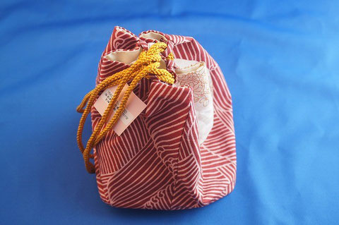 #10 Japanese-style Pouch