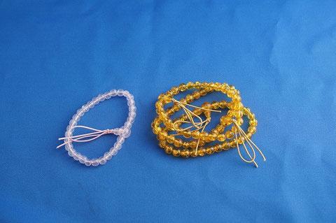 #24 Bracelets Juzu