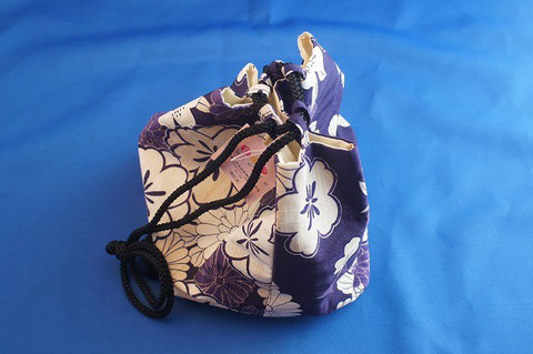 #8 Japanese-style Pouch