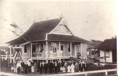 1910s Koloa Jodo Mission