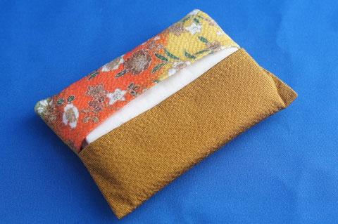 #15 tissue case