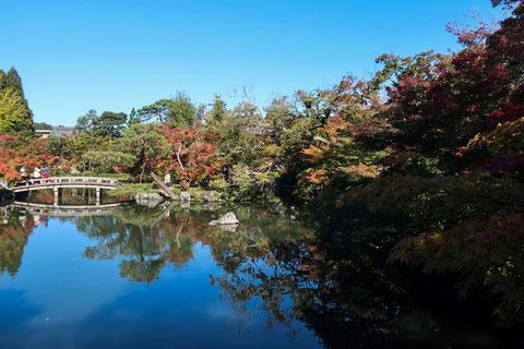 Eikan-dō Zenrin-ji Temple, Kyoto