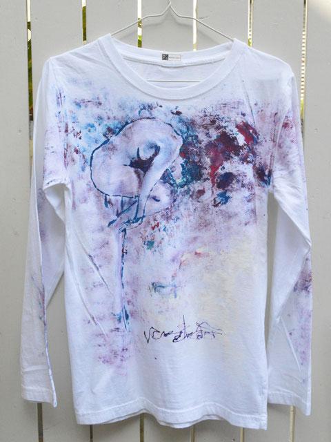 個性的なTシャツ
