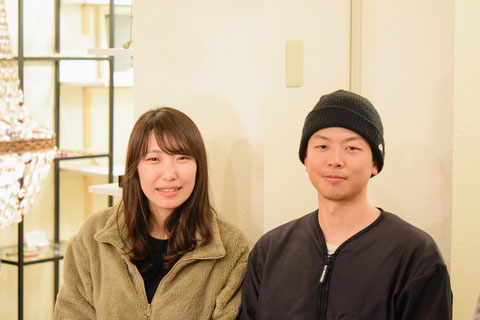 神奈川県 O様ご夫妻