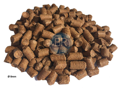 gammarus pellets 8mm