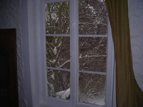 Blick aus dem Fenster (2)
