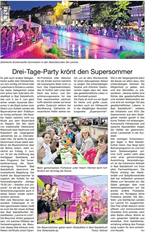 Quelle: Hildesheimer Allgemeine Zeitung vom 02.06.2016