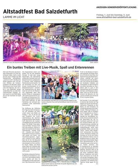 Quelle: Hildesheimer Allgemeine Zeitung vom 30.05.2018