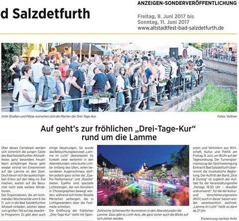 Quelle: Hildesheimer Allgemeine Zeitung vom 08.06.2017