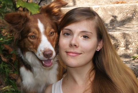 Alva und Ich