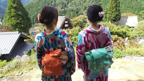 もうすぐ卒業の皆さん、卒業旅行に下呂温泉に来ませんか?
