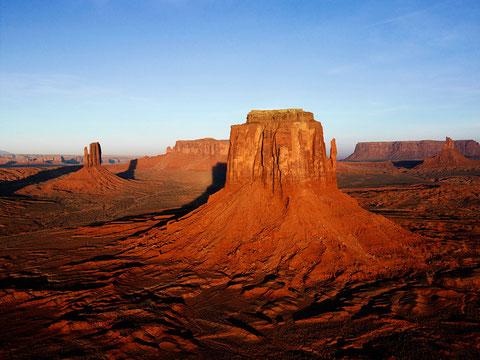 ritirarsi nel deserto