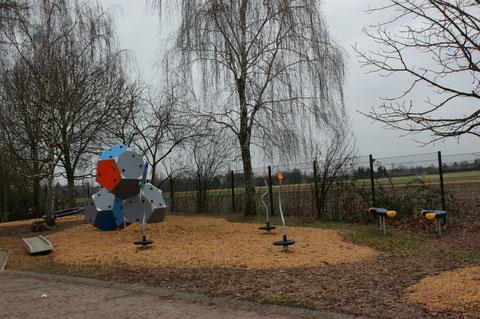 Spielplatzprüfer DIN EN 1176, Gartengestaltung Gelbrich - Wuppertal