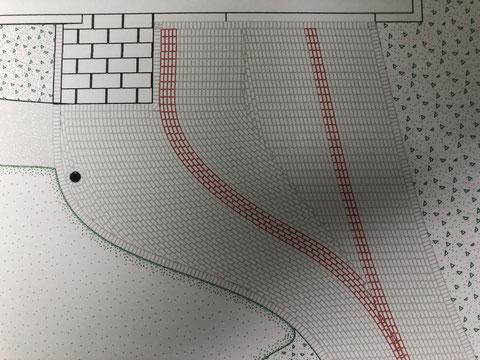 Gartenplanung mit CAD