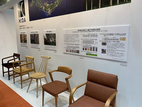 Interior Lifestyle Living インテリアライフスタイルリビング 東京ビッグサイト 家具展示会 2018