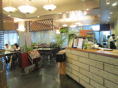 ハウスオブピアーズ/レストラン/洋食/東京インテリアデザインセンター/家具/栃木県鹿沼市/ランチ