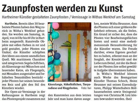 Rebland Kurier 11.April 2012