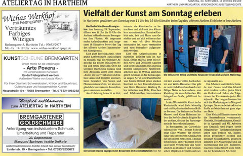 Rebland Kurier 19.September 2012