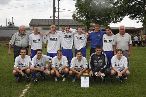 VG Turniersieger 2009