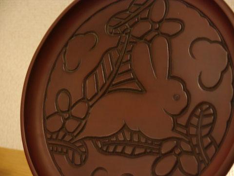 鎌倉彫|鎌倉漆工房いいざさ