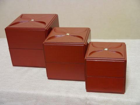 13の箱|鎌倉漆工房いいざさ