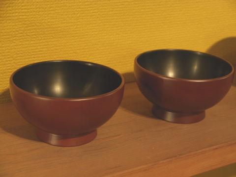 汁椀|鎌倉漆工房いいざさ